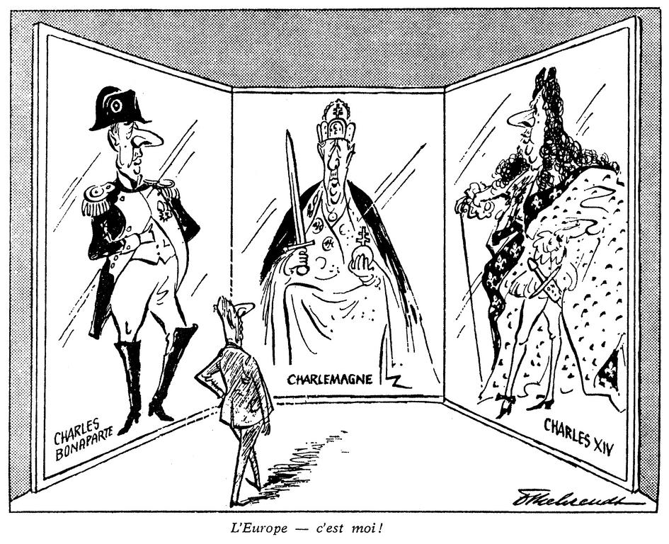 Gouverner et administrer la France depuis 1946 : Etat, gouvernement et administration. Héritages et évolutions