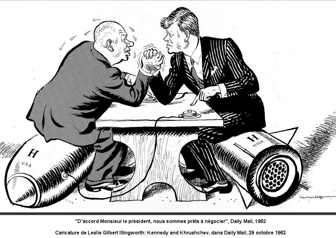 Puissances et tensions dans le monde:  Les chemins de la puissance : Les Etats-Unis et le monde depuis 1945