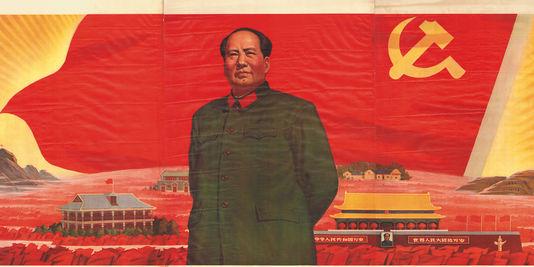 Puissances et tensions dans le monde: Les chemins de la puissance : La Chine et le monde depuis 1949