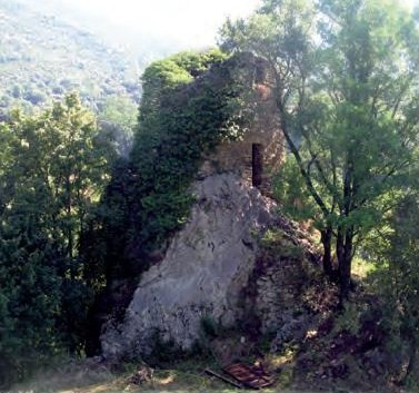 Torre Peralta
