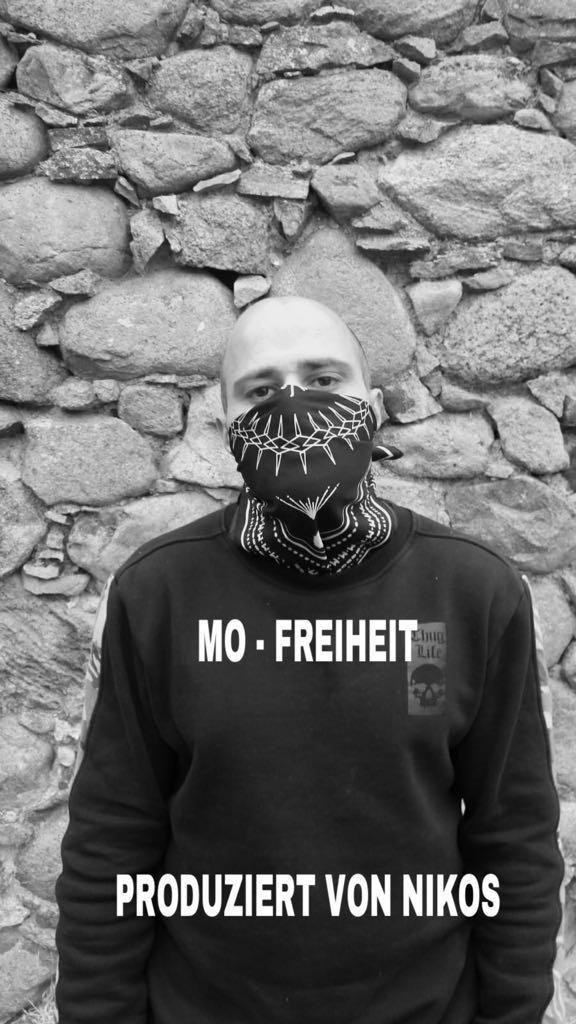 Mo63 - Freiheit (Prod by Nikos)