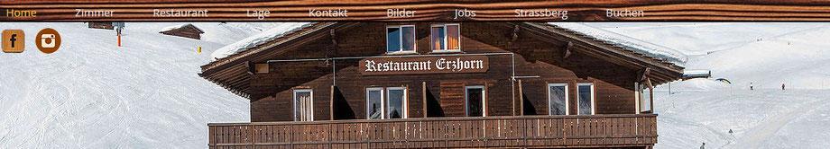 Gutes Skihotel Graubünden