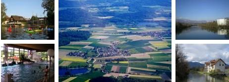schönstes Naturparadies Scxhweiz