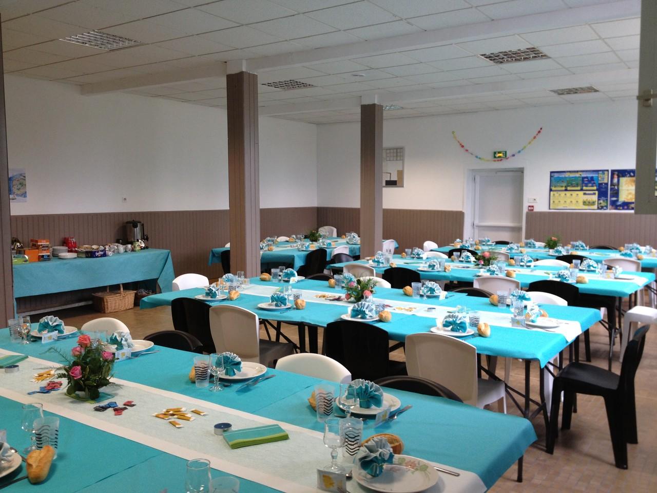Salle Blue Idea, à 300m de la jolie plage de Kerhornou et seulement 25min de Brest