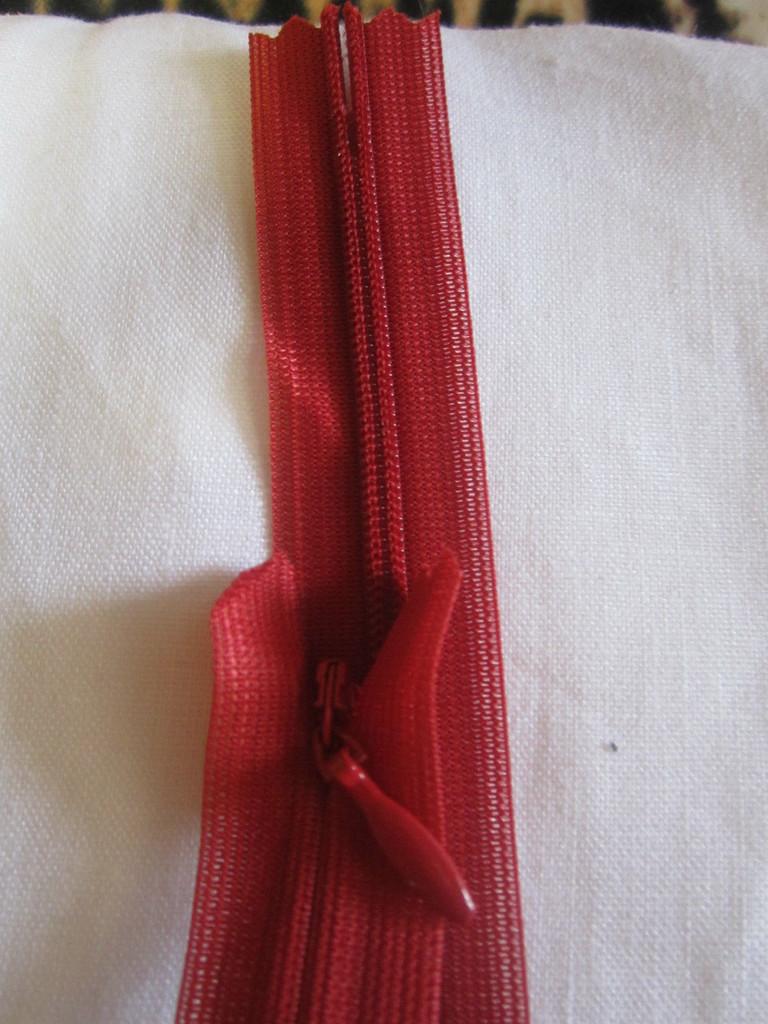 60 cm 2 Verdeckte Reißverschlüsse Schwarz  Länge RVS60 2,80 € // Stück