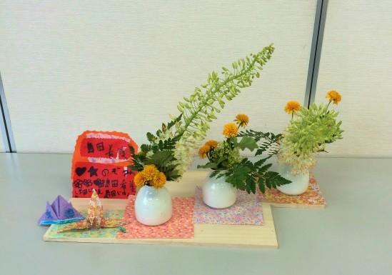 Nozomiさんの作品です。