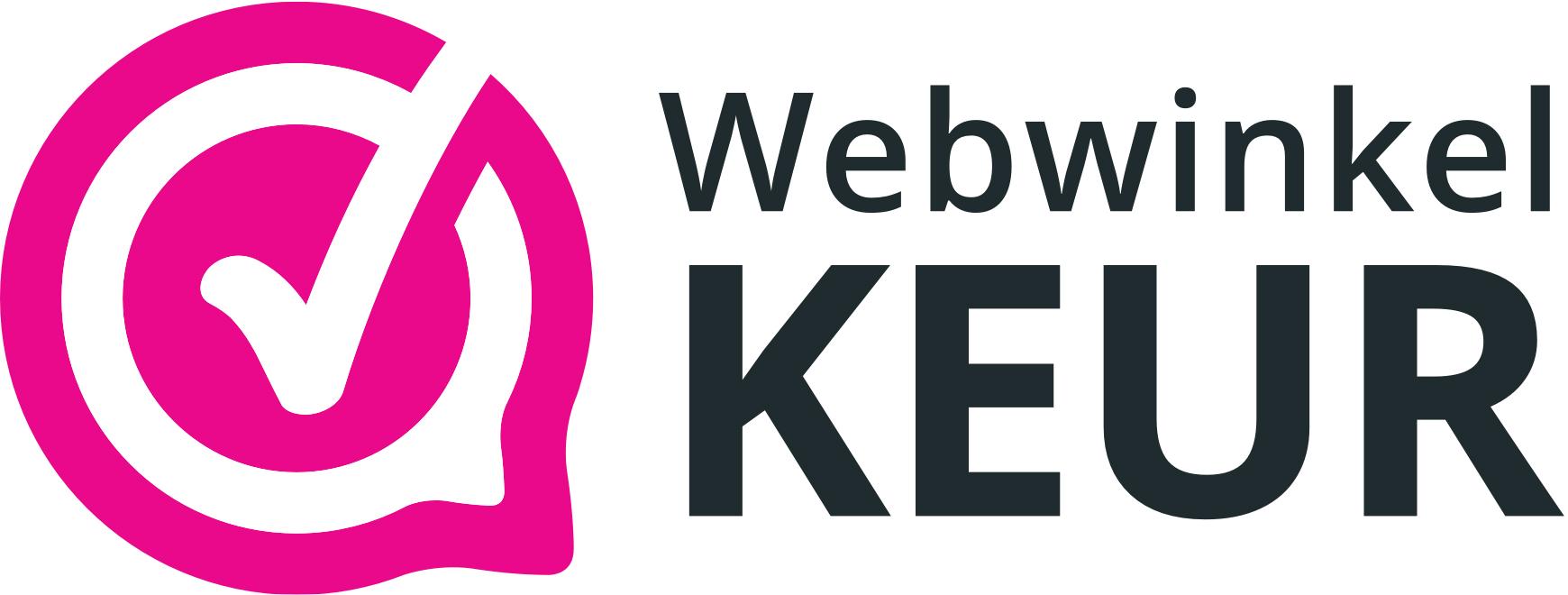 Yeahhh de webshop is online!