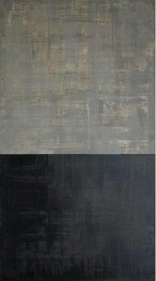 2002-03, oil on canvas, 200x110