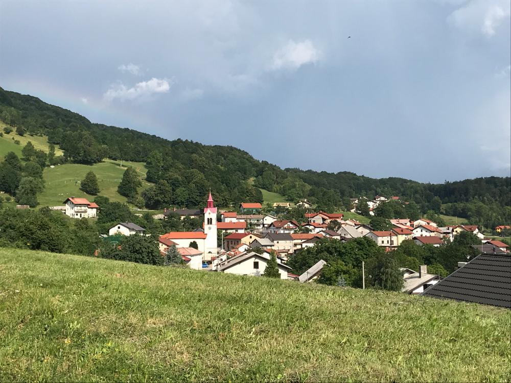 Slowenien - wunderbar...
