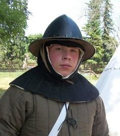 Cedric le Breton