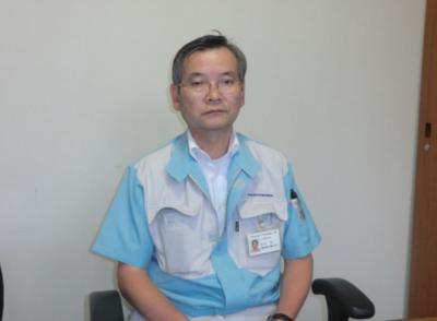代表取締役社長 及川 宏さん