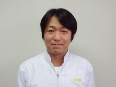 企画開発部 課長 東海林(しょうじ)明弘(あきひろ)さん