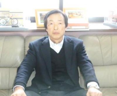 代表取締役  及川 京一 さん