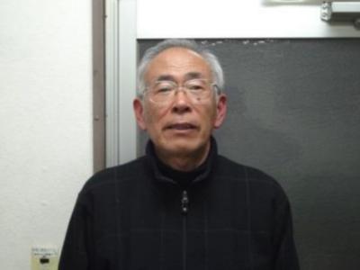 小野寺 敏男さん