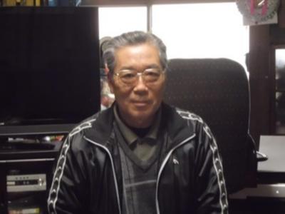 菅原 信吉 さん