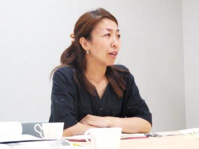 一関コミュニティFM(株) 河合純子さん
