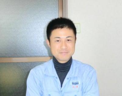 セメント事業カンパニー 岩手工場 総務課総務係 兼 安全衛生室 成澤 淳裕 様