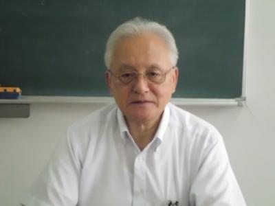 鈴木功(いさお) 会長