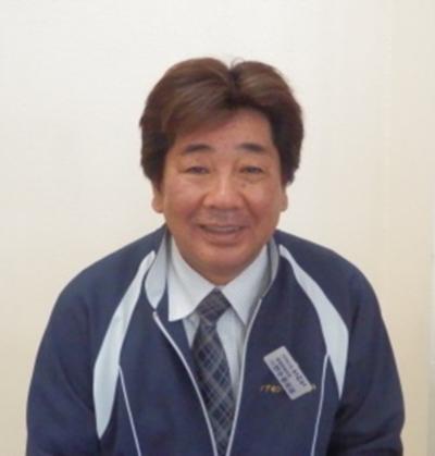 小野寺 喜美雄 さん