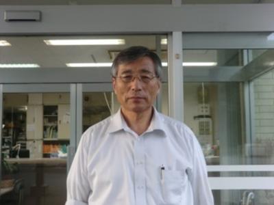 代表取締役 鈴木 達郎さん