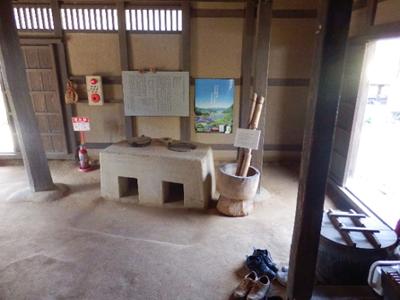時間の都合で細越沢会長の一つ目のお話を聞いた所で失礼しました。旧沼田家には普段もガイドの方がいてご案内していただけるようですので、来たことがないという方はぜひ一度足を運んでみてはいかがでしょうか。