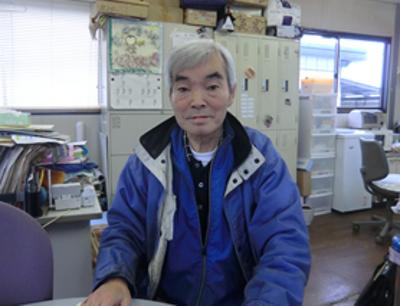 岩手サファリパーク 支配人 菅野 伸夫さん