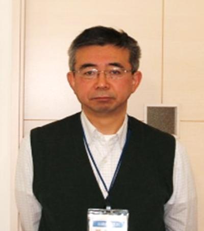 谷藤 正人 さん