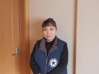 三浦 千代子 さん