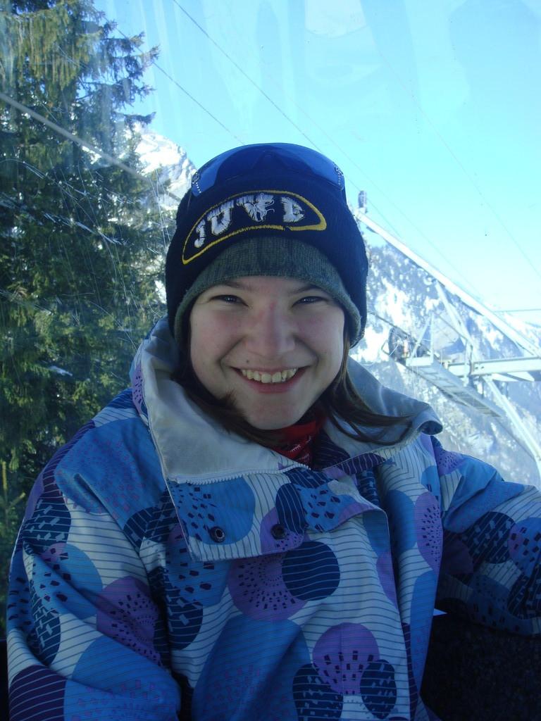 Schneesporttag auf Melchseefrutt