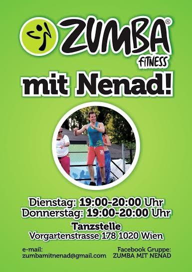 Zumba Wien