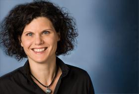 Anja Wächter, Managing Director