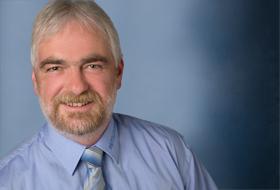 Jürgen Schleeh, Technical Sales