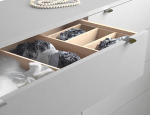 organiseur de tiroir coulidoor