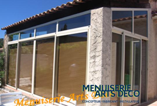 Stores Et Moustiquaires Menuiserie Arts Déco