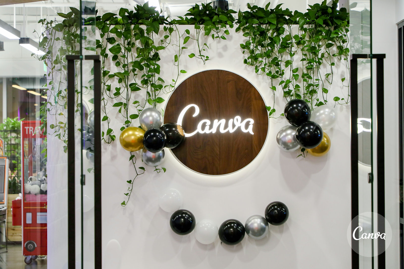 Canva Beijing office opening