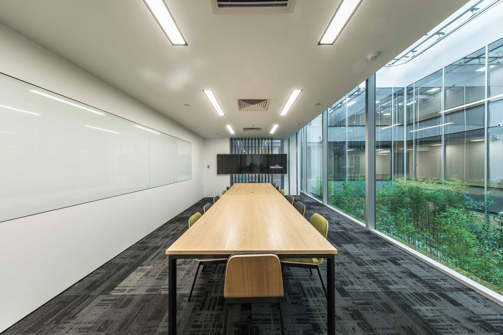 Inside the Canva Beijing office