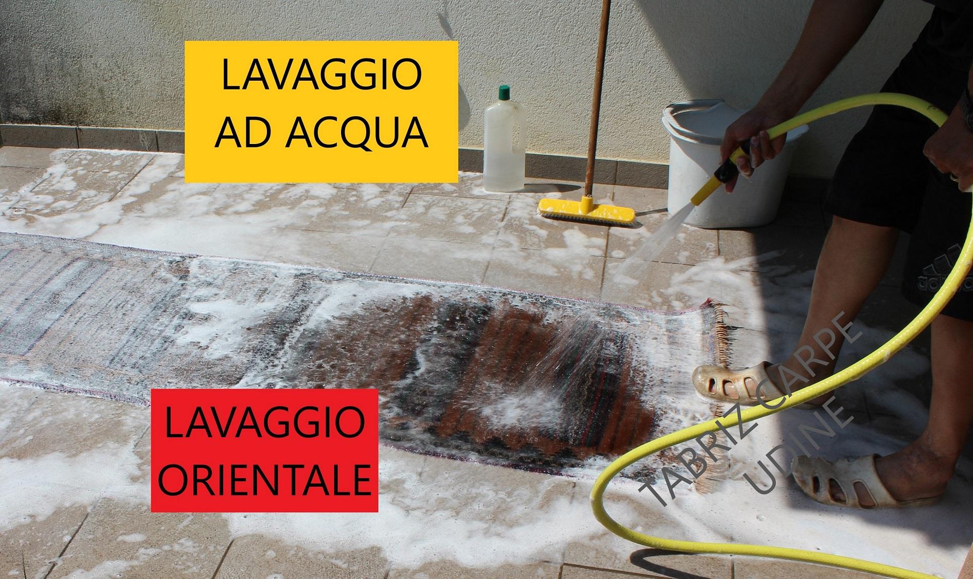lavaggio tappeti con acqua e sapone Buja, sconto lavaggio tappeto Campoformido