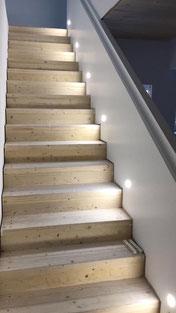 Treppengeländer MainMichel UG