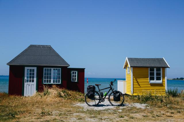 Das Tor zum süddänischen Inselmeer: Neues Øhavsmuseet auf Fünen eröffnet