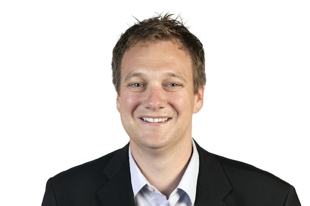 Markus Diefenbach vom Ferienhausspezialisten Novasol. Foto: PR