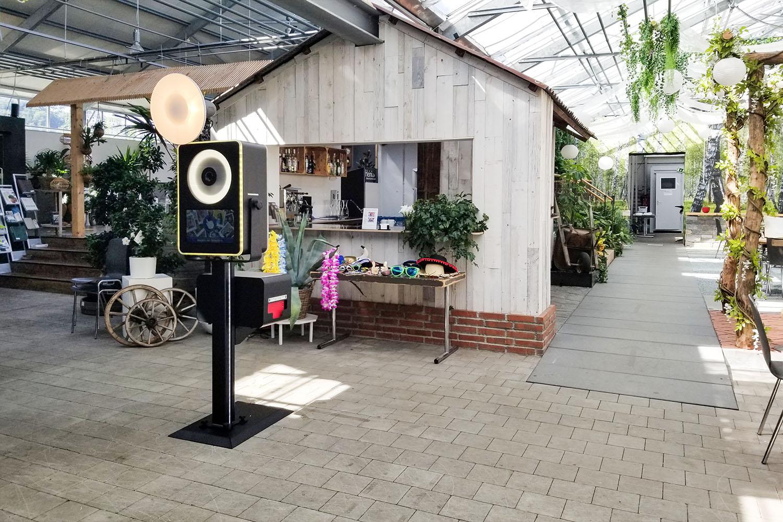Heini AG, Blumen Garten Event, Luzern