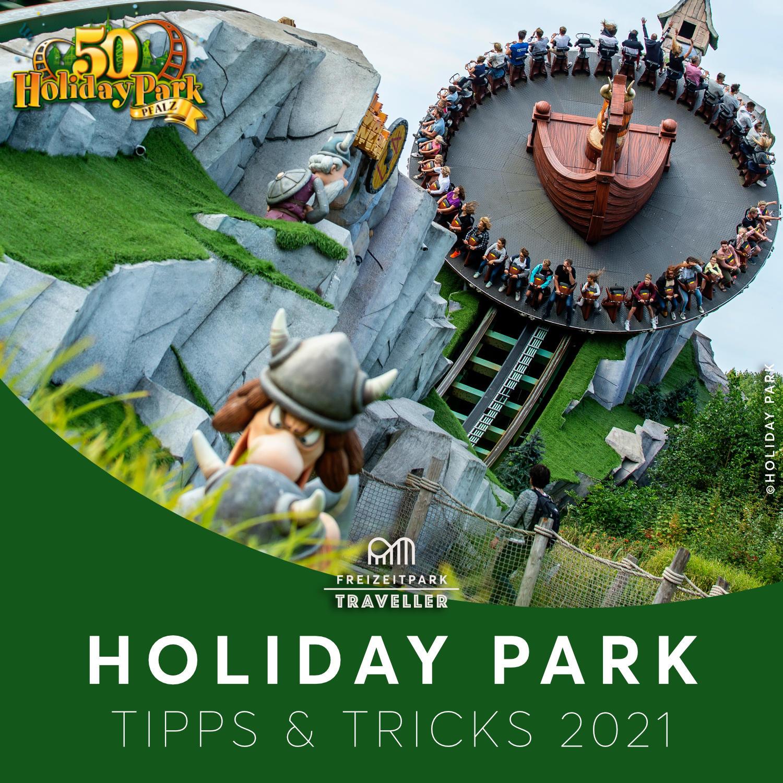 Holiday Park Tipps & Tricks 2021