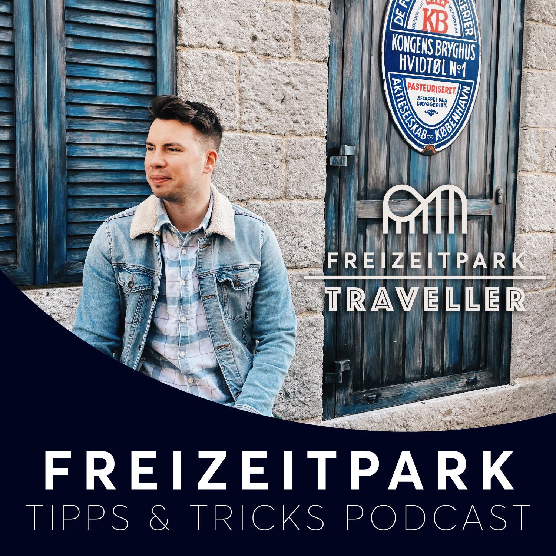 Freizeitpark Traveller Podcast