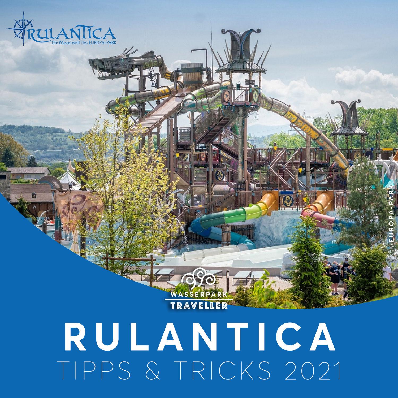 Rulantica Tipps & Tricks 2021