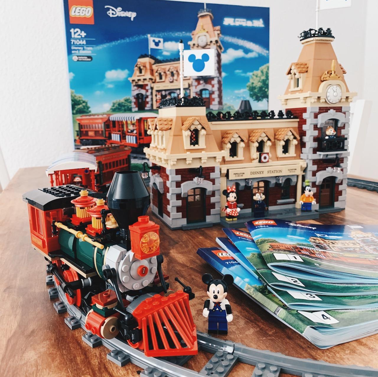 Die besten LEGO Freizeitpark Sets