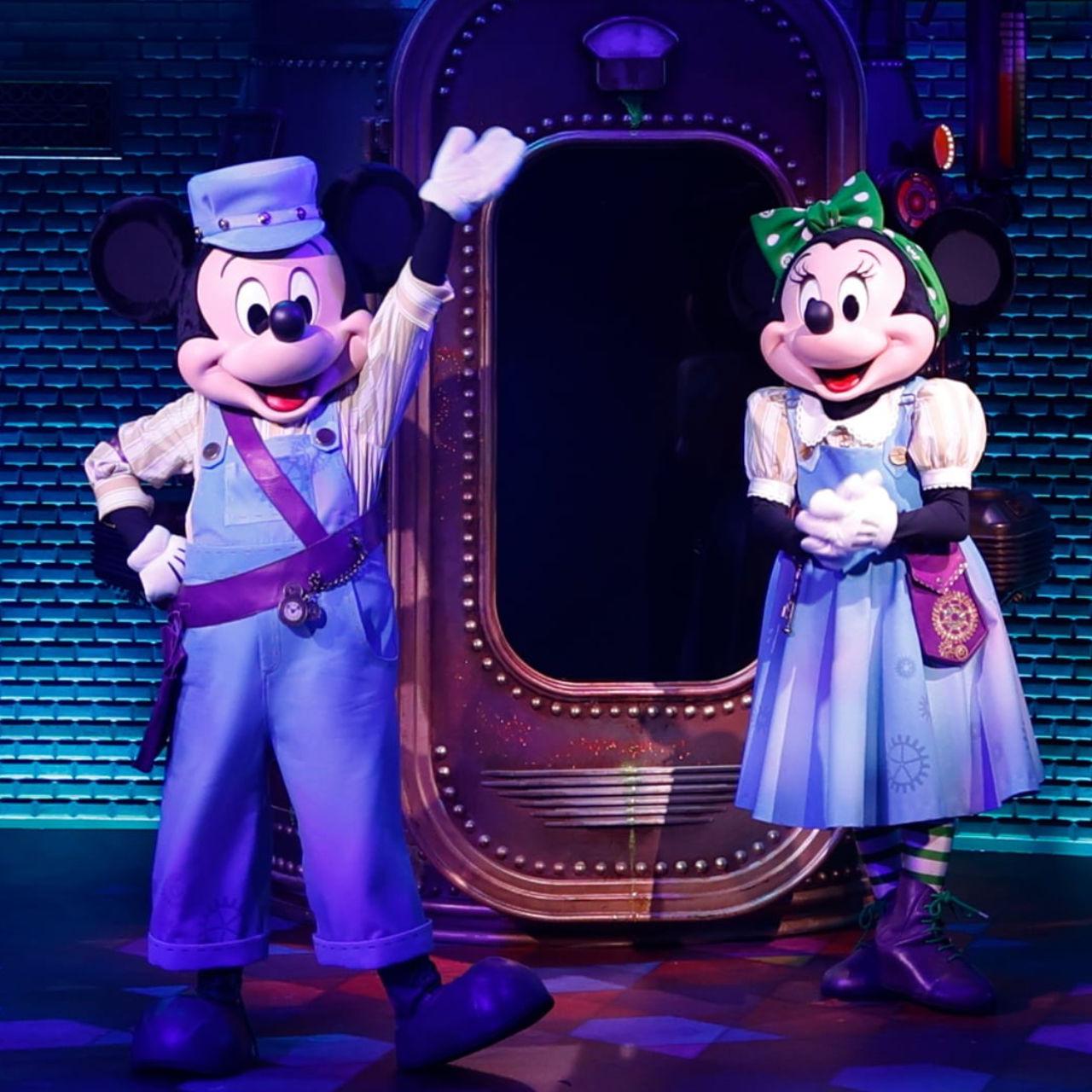 Disneyland Paris Neuheiten 2021 - Das erwartet uns
