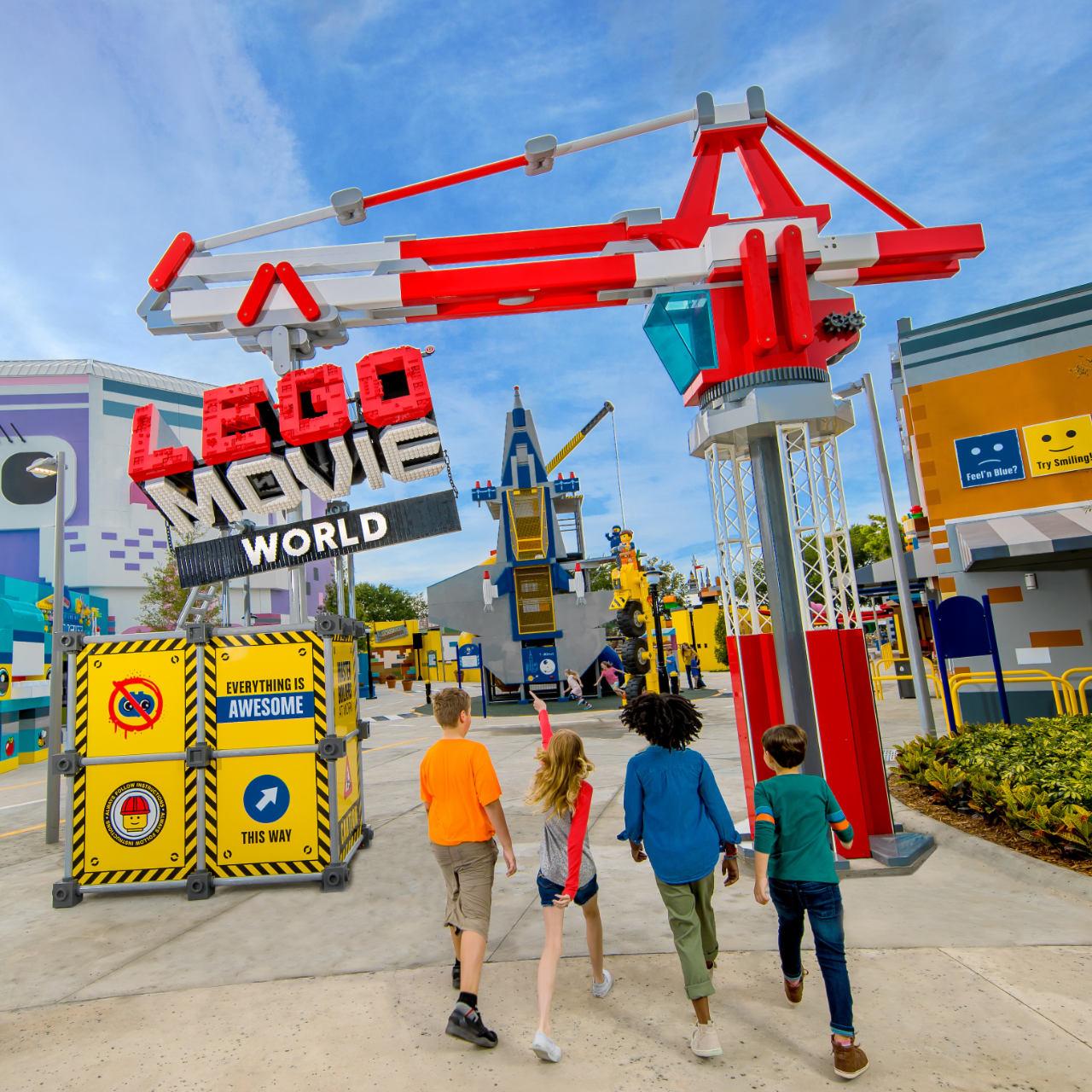 Freizeitpark Neuheiten 2021