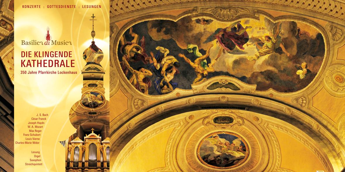 ORGELFESTIVAL 2019   Die klingende Kathedrale
