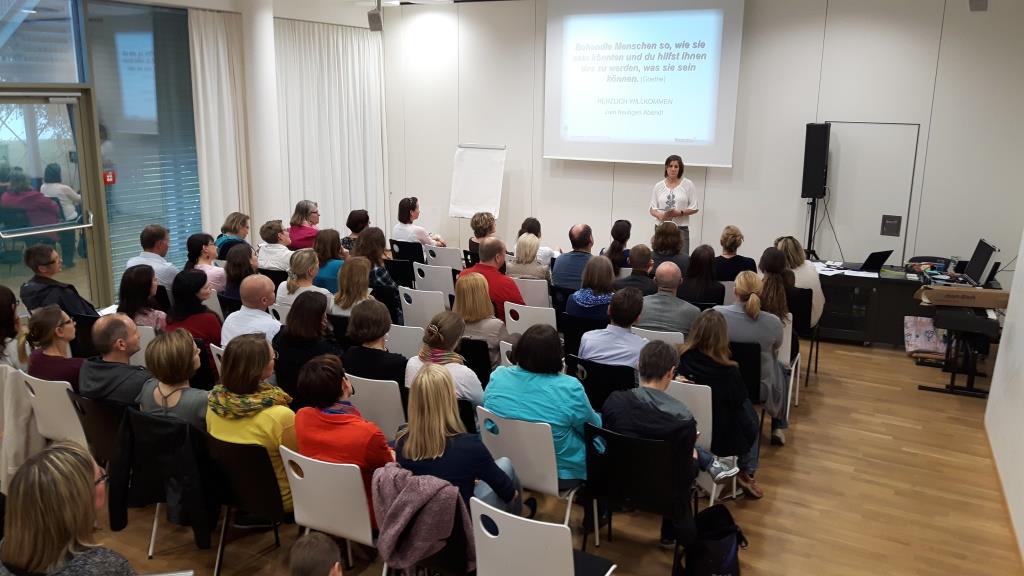 EV-Seminar am 18. Mai 2016