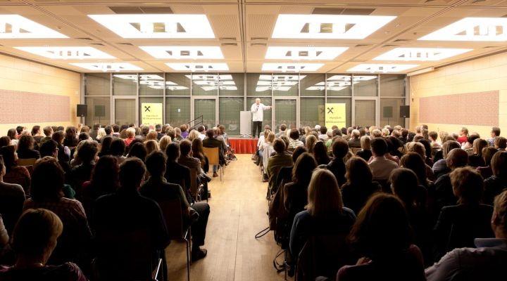 Vortrag Jan Uwe Rogge 2011